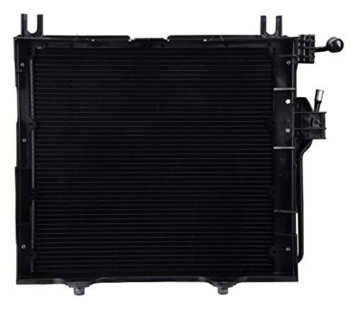 Spectra Premium 7-4798 A/C Condenser for Dodge Dakota