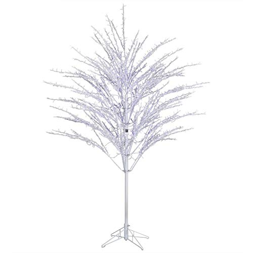Ge Artificial Christmas Trees With Led Lights in US - 3