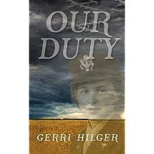 Our Duty: A WW2 Novel