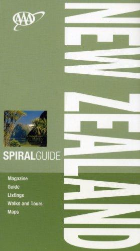 Aaa Spiral New Zealand  Aaa Spiral Guides