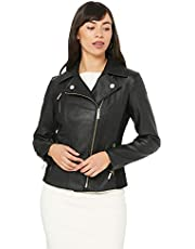 Armani Exchange A|X Women's Blouson Jacket