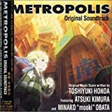 Soundtrack by Metropolis