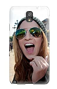 Faddish Phone Jordan Carver Case For Galaxy Note 3 / Perfect Case Cover