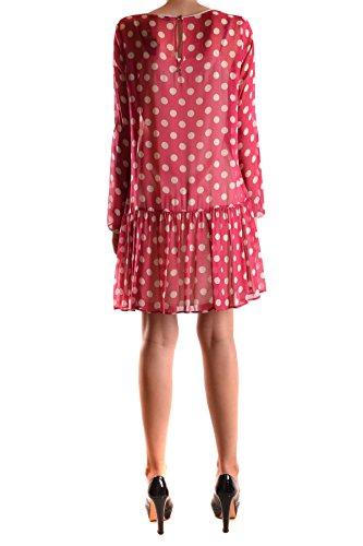 Twin-Set Damen MCBI302184O Rot Polyester Kleid