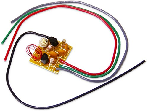 Elenco Telephone Bug Soldering Kit with Iron and Solder