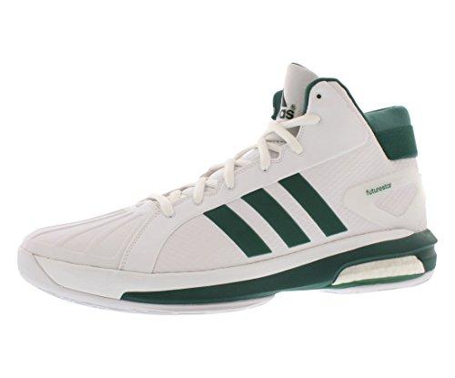 ebay adidas Sm Futurestar Boost Basketball Men's Shoes Size White/Green discount eastbay iv5gKDK3y