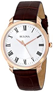 Bulova 97A107 Hombres Relojes