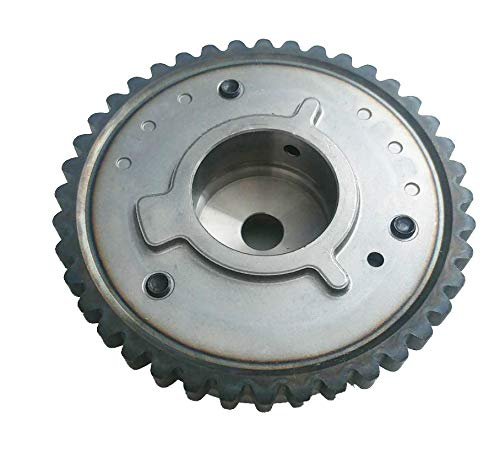 Amazon.com: Camshaft(Exhaust) Adjuster Gears For Range Rover Evoque Freelander 2.0L 2011-: Automotive