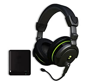 Turtle Beach - Ear Force X42 - Premium Wireless Gaming Headset with Dolby Surround Sound - Xbox 360