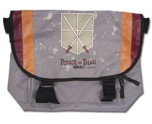 Attack On Titan Cadet Corps Messenger Bag