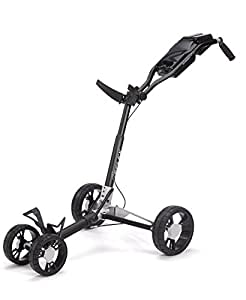 Sun Mountain REFLEX CART Mens Cart-NA-Black