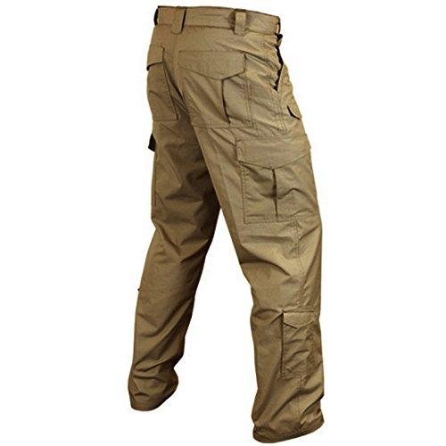Buy condor outdoor tactical knee pad color- tan