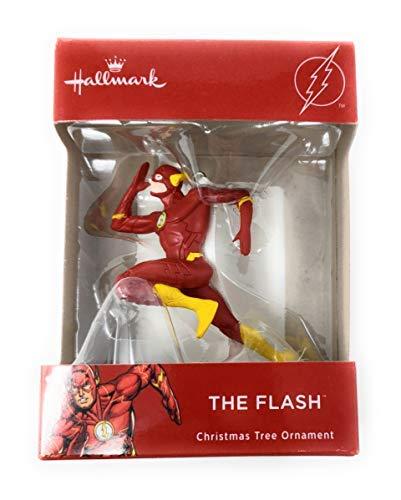 Hallmark The Flash 2018 Christmas Ornament