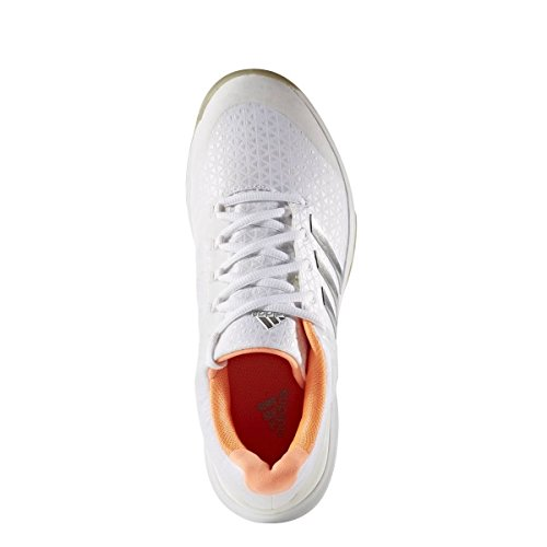 3 1 2 37 Ubersonic Adidas Printemps Gris 2017 Chaussure Adizero vq8zOwRRx