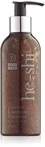 he-shi Luminous Shimmer Sparkle Bronzer 150 ml