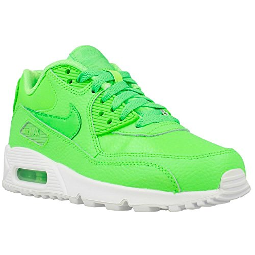 NIKE Air Max 90 LTR (Gs) Trainers 724821 Sneakers Shoes