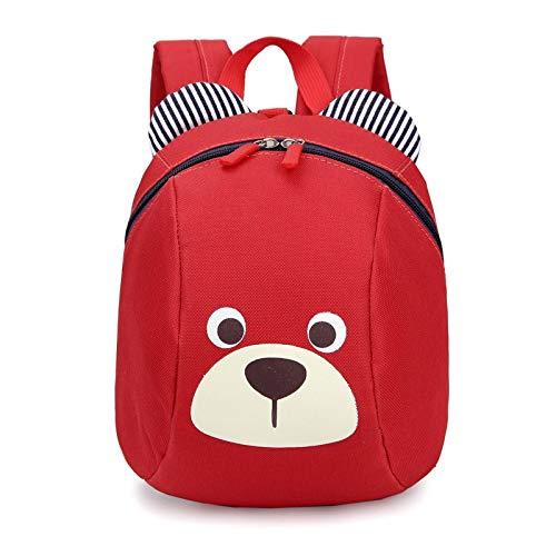 Best Quality - Kids Hot Schoolbag - Factory Anti-lost Kids Cute Cartoon Animal Children School backpack Bags Toddler Kindergarten Baby mochila escolar School Bags - by Osaro Shop - 1 PCs -