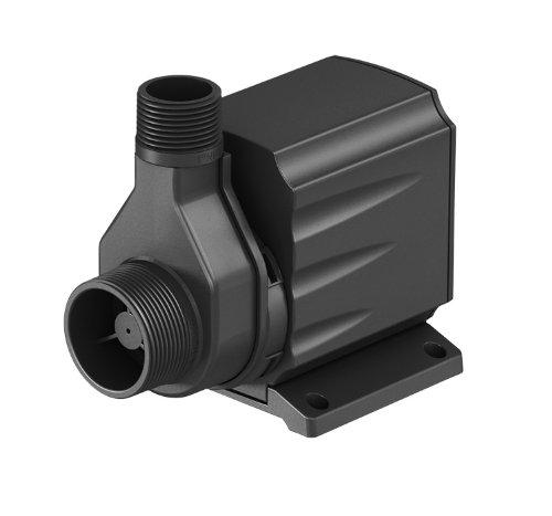 Atlantic Garden (Atlantic Water Gardens Water Feature & Fountain Pump, Removable Pre-filter, 1000 GPH)