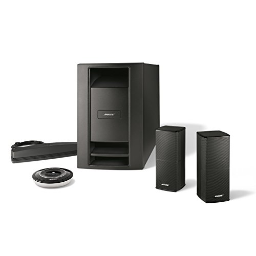 Bose Amps - Bose SoundTouch Stereo JC Series II Wi-Fi Music System (Black)