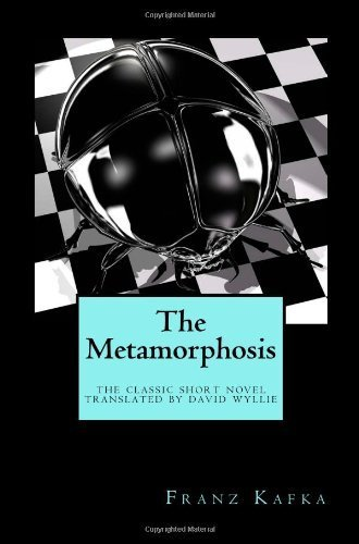 The Metamorphosis by Franz Kafka (2009) Paperback