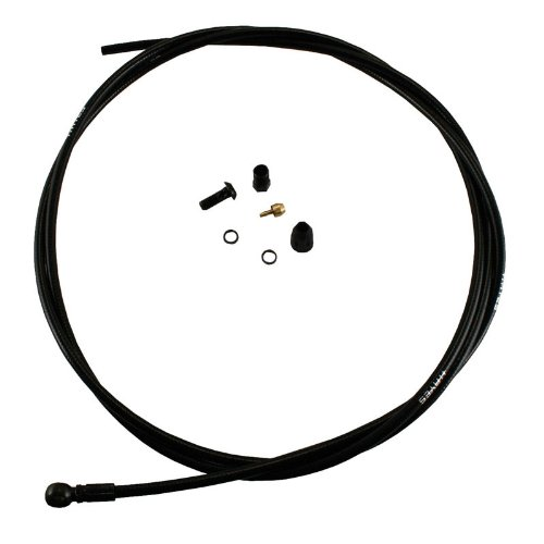 Hayes Hose-Rear Trail/Crb/Grm 190Cm, Also Works With El Camino/Ace