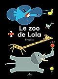 """Afficher """"Le zoo de Lola"""""""