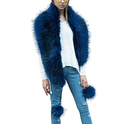 60s Fur Collar - 6