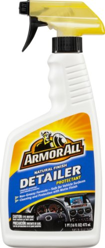 armor all interior detailer 16 fluid ounces. Black Bedroom Furniture Sets. Home Design Ideas