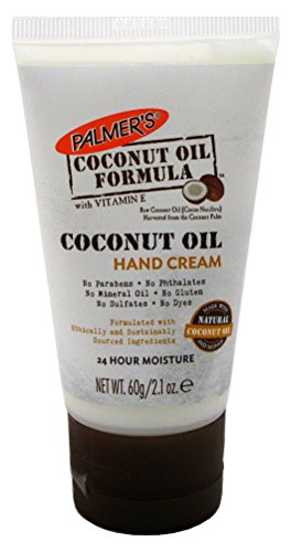 Palmer's Coconut Oil Formula Coconut Oil Hand Cream 2.10 oz