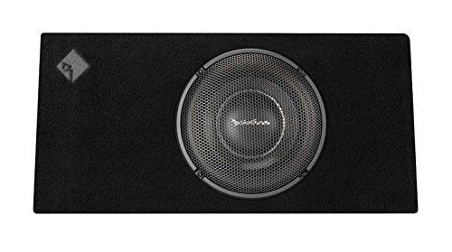 Rockford Fosgate t1s-1 X 10電源Single 10