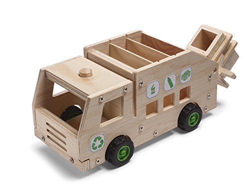wood project kits for kids - 1