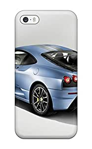 Chentry Iphone 5/5s Hard Case With Fashion Design/ MjVldNr4255VlNQd Phone Case