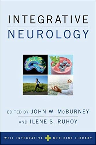 Integrative Neurology (WEIL INTEGRATIVE MEDICINE LIBRARY) - Original PDF