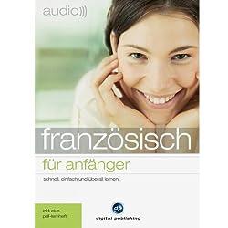 Audio Französisch für Anfänger