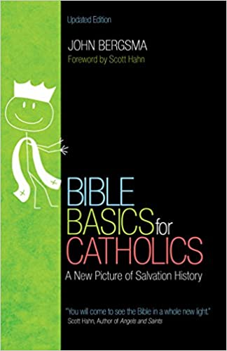 Image result for bible basics for catholics