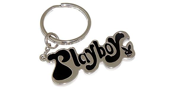De Playboy Llavero: Amazon.es: Joyería