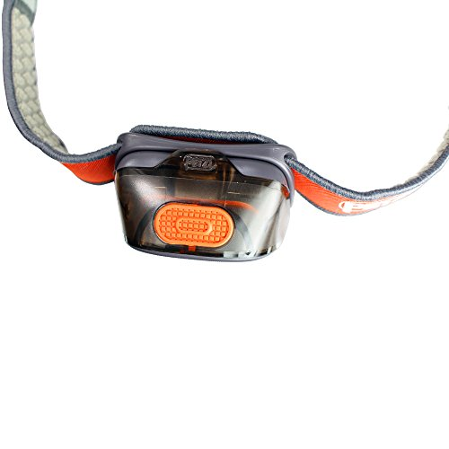 Petzl Tikka XP Orange Headlamp