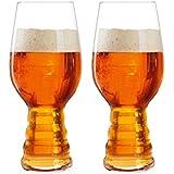SPIEGELAU シュピゲラウ <クラフトビールグラス> IPA インディア・ペール・エール(2個入) ビールグラス 【正規品】