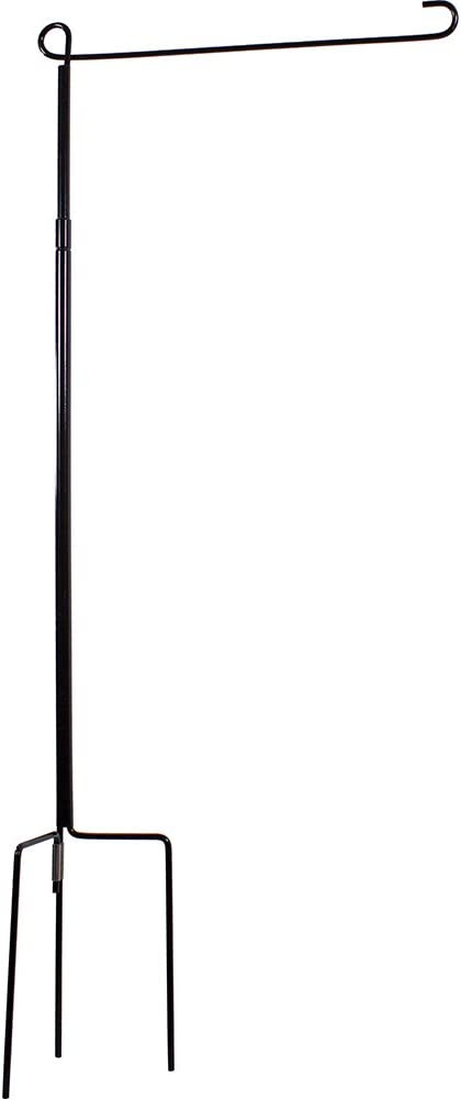 Telescopic Garden Flagpole