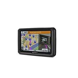 Garmin dēzl 770LMTHD 7-Inch GPS Navigator