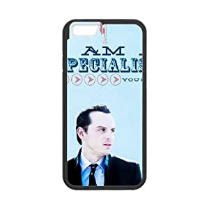 Sherlock For iPhone 6 Screen 4.7 Inch Csae protection phone Case FX204736
