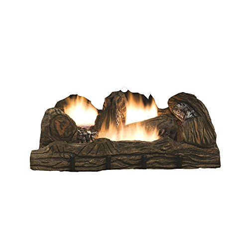 (Log Gas Nat Vent Free 24in)