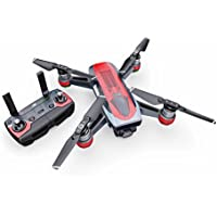 Airburst Decal for drone DJI Spark Kit - Includes Drone Skin, Controller Skin and 1 Battery Skin