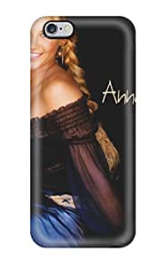 Hot Snap-on Anna Kournikova Euro 2013 Hard Cover Case/ Protective Case For Iphone 6 Plus
