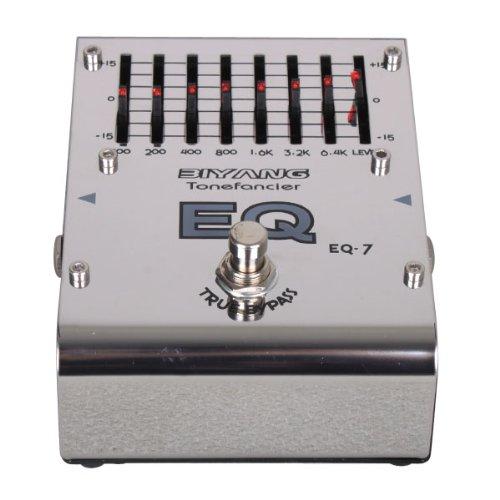 Biyang Eq-7 for Guitar
