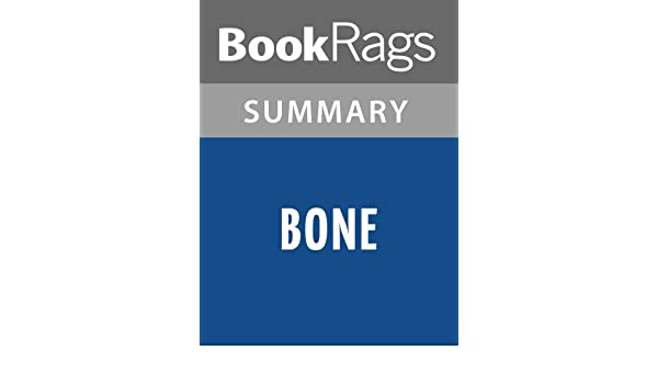 bone fae myenne ng summary