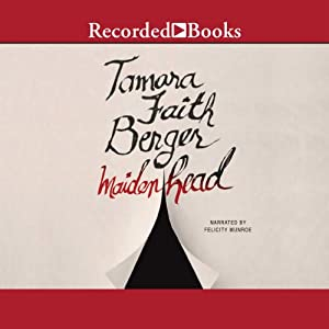 Maidenhead Audiobook