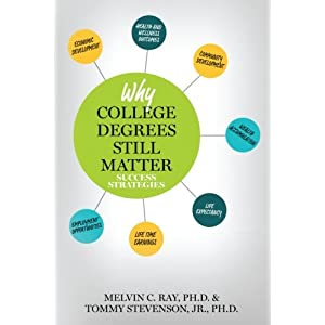 Why College Degrees Still Matter: Success Strategies