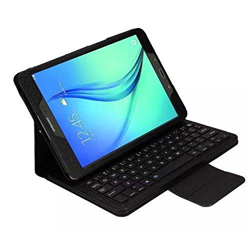 Samsung GALAXY Tab S2 T810 T815 9.7 Tablet Keyboard Leath...