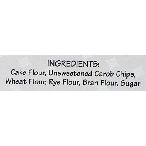 on sale Bark Bars Everyday Bake at Home Carob Chip Cookie Mix Pet Treat, 16-Ounce